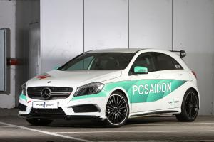 Mercedes-AMG A45 RS485+ by Posaidon 2016 года